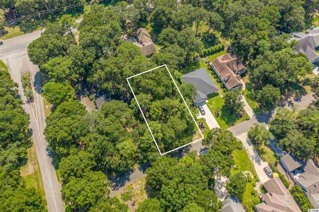 31 Olde Oak Ln., Sunset Beach, NC 28468 (MLS #2019039) :: The Lachicotte Company