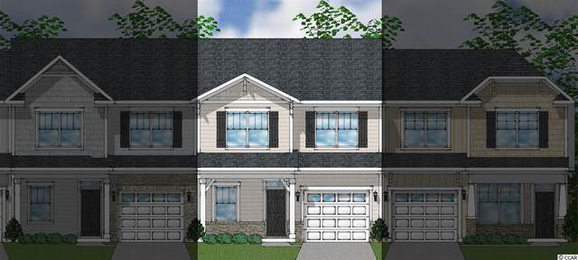 4119 Mclamb Ave. #346, Little River, SC 29566 (MLS #2019080) :: Grand Strand Homes & Land Realty