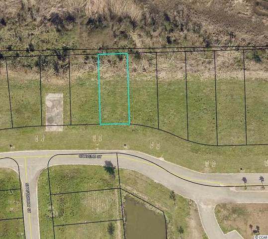 TBD Cravens St., Georgetown, SC 29440 (MLS #2019082) :: Duncan Group Properties