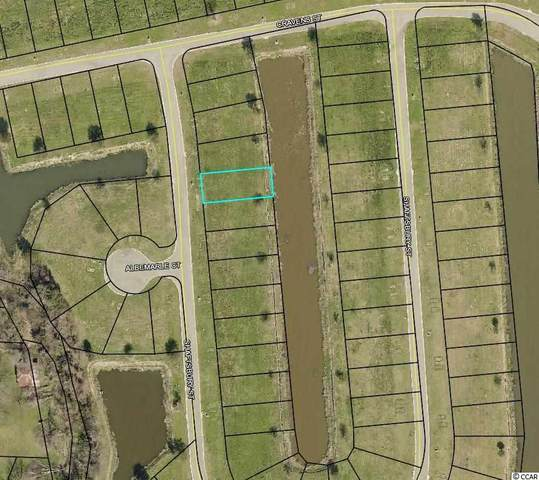 LOT 71 Shaftsbury St., Georgetown, SC 29440 (MLS #2019083) :: Duncan Group Properties