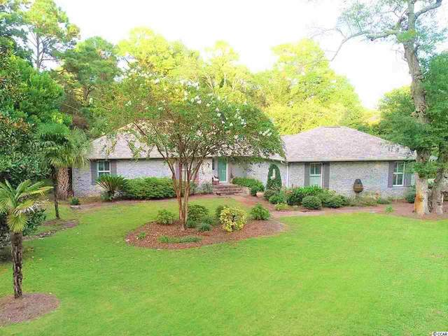412 Lafayette Rd., Myrtle Beach, SC 29572 (MLS #2019089) :: Welcome Home Realty