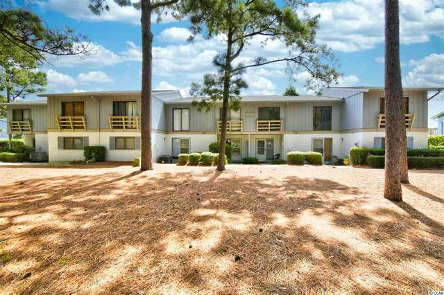 1817 Crooked Pine Dr. F1, Surfside Beach, SC 29575 (MLS #2019100) :: Coastal Tides Realty