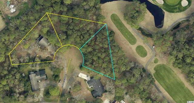 Lot 22 Sparkleberry Pl., Pawleys Island, SC 29585 (MLS #2019101) :: Welcome Home Realty