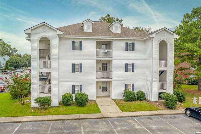 4265 Villas Dr. #904, Little River, SC 29566 (MLS #2019104) :: James W. Smith Real Estate Co.