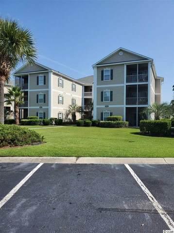 2000 Crossgate Blvd. 304-B, Surfside Beach, SC 29575 (MLS #2019119) :: Armand R Roux | Real Estate Buy The Coast LLC