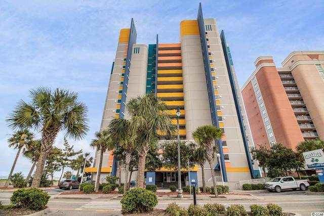 1700 N Ocean Blvd. Ph57, Myrtle Beach, SC 29577 (MLS #2019120) :: Coldwell Banker Sea Coast Advantage
