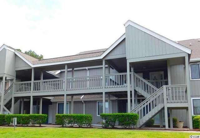 1890 Auburn Ln. 33E, Surfside Beach, SC 29575 (MLS #2019134) :: Coldwell Banker Sea Coast Advantage