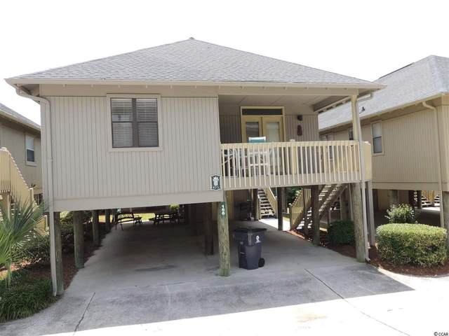 156 Marshland Ct., Myrtle Beach, SC 29572 (MLS #2019135) :: James W. Smith Real Estate Co.