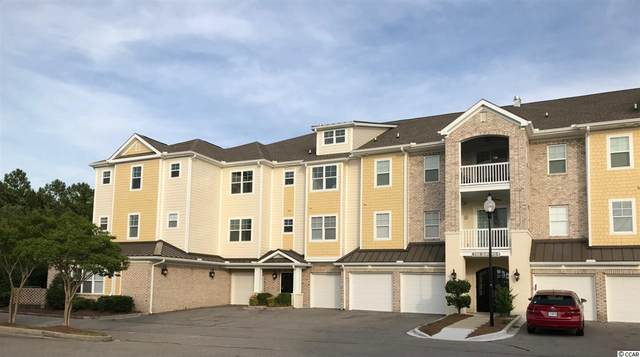6203 Catalina Dr. #921, North Myrtle Beach, SC 29582 (MLS #2019143) :: Coldwell Banker Sea Coast Advantage