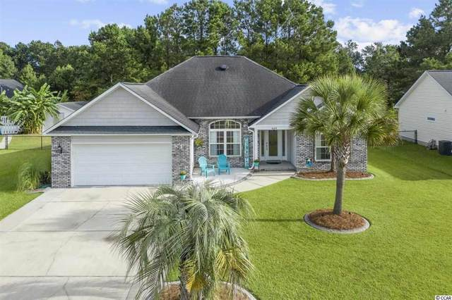 643 Bald Eagle Dr., Conway, SC 29527 (MLS #2019147) :: Coldwell Banker Sea Coast Advantage