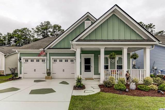 2664 Goldfinch Dr., Myrtle Beach, SC 29577 (MLS #2019151) :: Coastal Tides Realty