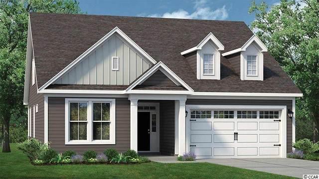 3127 Balboa Ln., Little River, SC 29566 (MLS #2019174) :: James W. Smith Real Estate Co.