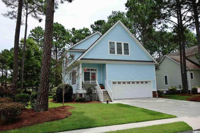 1182 Eastwood Landing Way, Sunset Beach, NC 28468 (MLS #2019179) :: The Lachicotte Company