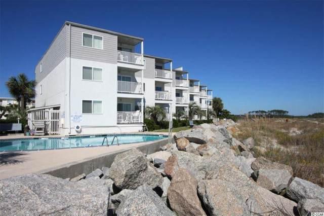 6203 N Ocean Blvd. J-3, North Myrtle Beach, SC 29582 (MLS #2019180) :: Grand Strand Homes & Land Realty