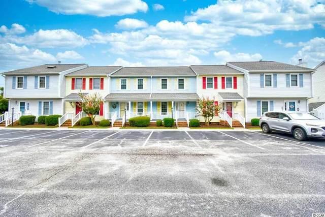 3008 Church St. D-3, Myrtle Beach, SC 29577 (MLS #2019187) :: James W. Smith Real Estate Co.