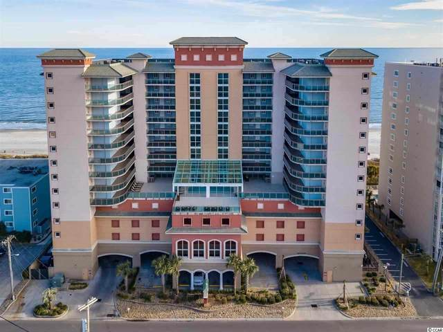 1321 Ocean Blvd. S Ph4, North Myrtle Beach, SC 29582 (MLS #2019201) :: Jerry Pinkas Real Estate Experts, Inc