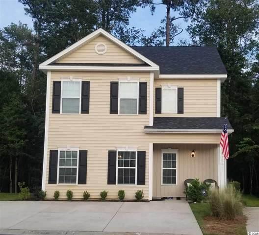 123 Terracina Circle, Myrtle Beach, SC 29588 (MLS #2019202) :: Jerry Pinkas Real Estate Experts, Inc
