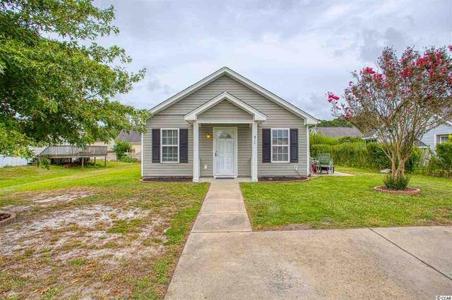 311 Tapscott St., Myrtle Beach, SC 29579 (MLS #2019203) :: Sloan Realty Group