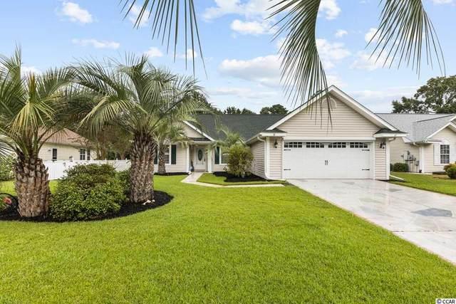 579 Bridgeport Dr., Myrtle Beach, SC 29577 (MLS #2019206) :: Garden City Realty, Inc.