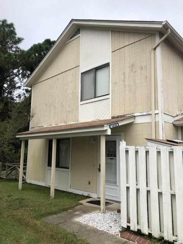 1411 Turkey Ridge Rd. 30-B, Surfside Beach, SC 29575 (MLS #2019211) :: James W. Smith Real Estate Co.