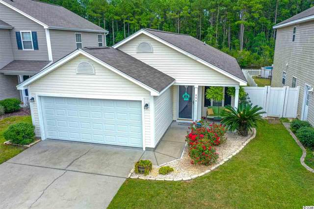 466 Dandelion Ln., Myrtle Beach, SC 29579 (MLS #2019217) :: Jerry Pinkas Real Estate Experts, Inc