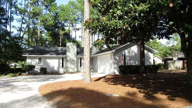 4 East Pine Ct., Carolina Shores, NC 28467 (MLS #2019227) :: James W. Smith Real Estate Co.