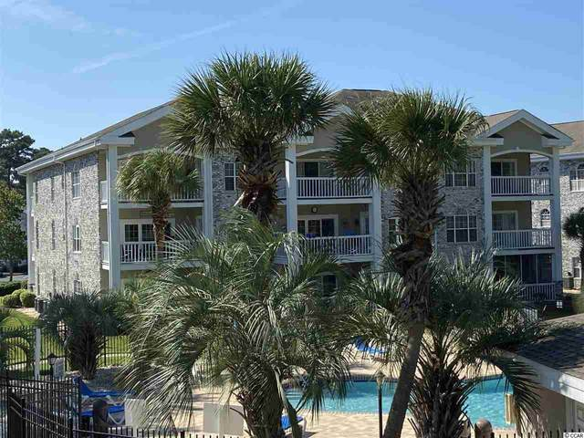 4789 Wild Iris Dr. #201, Myrtle Beach, SC 29577 (MLS #2019229) :: Sloan Realty Group