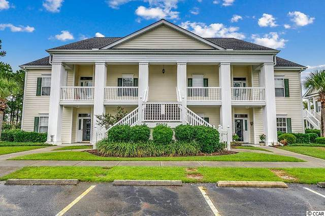 4936 Crab Pond Ct. #102, Myrtle Beach, SC 29579 (MLS #2019231) :: The Trembley Group | Keller Williams