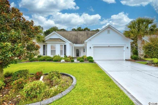 638 Vermillion Dr., Little River, SC 29566 (MLS #2019240) :: Coldwell Banker Sea Coast Advantage