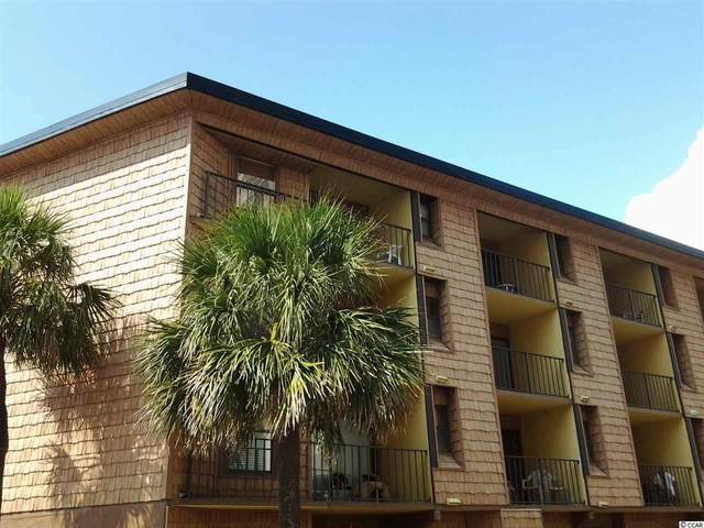 1910 S Ocean Blvd. S C 2, North Myrtle Beach, SC 29582 (MLS #2019247) :: Garden City Realty, Inc.