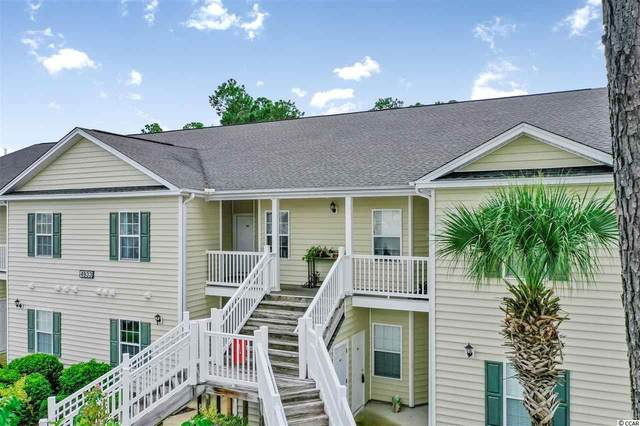 4933 Crab Pond Ct. #203, Myrtle Beach, SC 29579 (MLS #2019249) :: The Trembley Group | Keller Williams