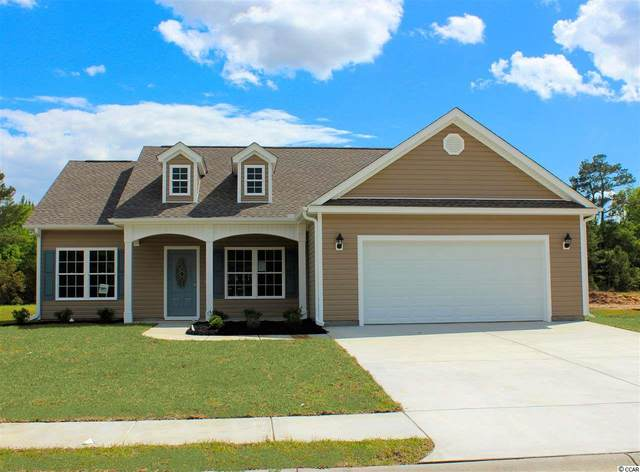 TBB Inman Circle, Conway, SC 29526 (MLS #2019250) :: Right Find Homes