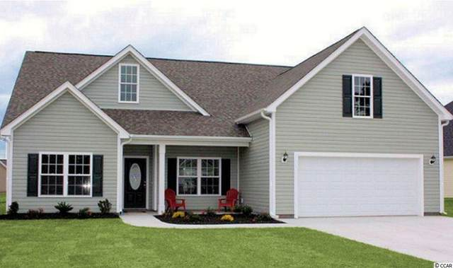 TBB1 Inman Circle, Conway, SC 29526 (MLS #2019261) :: Right Find Homes