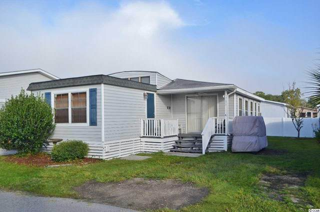1703 Egret Dr., Surfside Beach, SC 29575 (MLS #2019267) :: Coldwell Banker Sea Coast Advantage