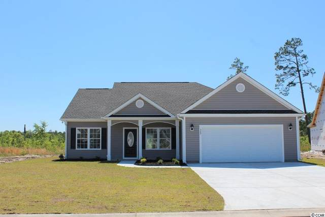 TBB2 Inman Circle, Conway, SC 29526 (MLS #2019270) :: Right Find Homes