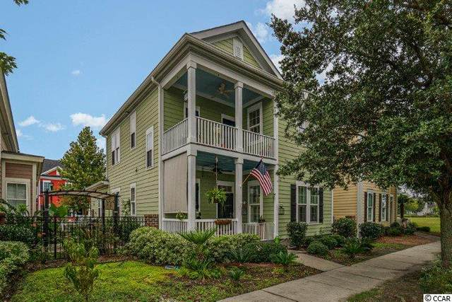 2612 Kruzel St., Myrtle Beach, SC 29577 (MLS #2019274) :: Coldwell Banker Sea Coast Advantage