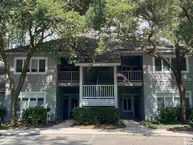 1221 Tidewater Dr. #712, North Myrtle Beach, SC 29582 (MLS #2019277) :: Coldwell Banker Sea Coast Advantage