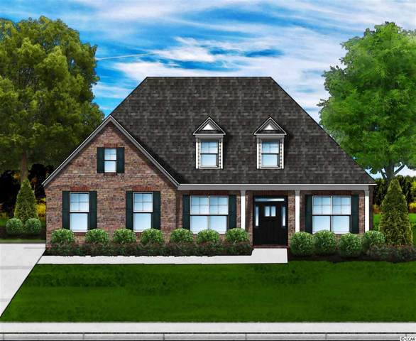 1000 Whimbrel Ct., Conway, SC 29526 (MLS #2019278) :: The Lachicotte Company
