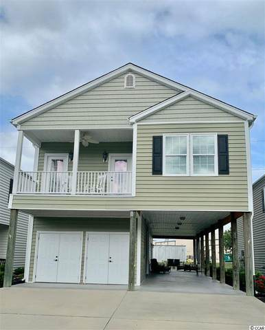 725 Ashland Ave., North Myrtle Beach, SC 29582 (MLS #2019292) :: James W. Smith Real Estate Co.