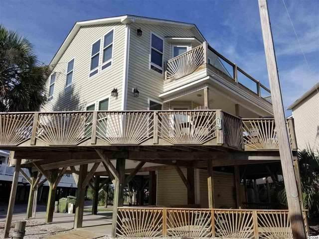 6001-E9 S Kings Hwy., Myrtle Beach, SC 29575 (MLS #2019297) :: The Litchfield Company