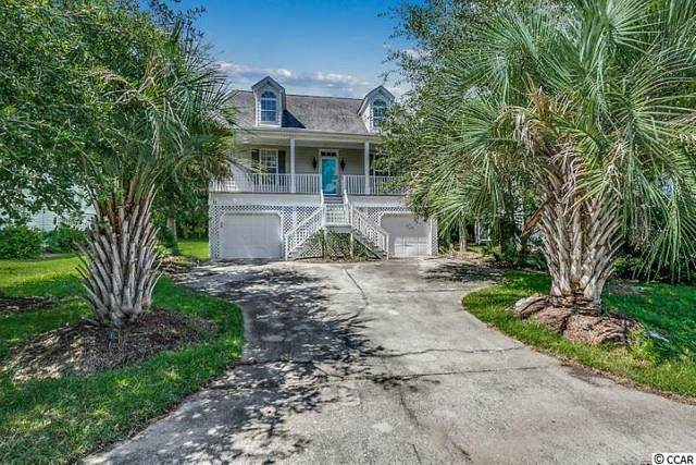 71 Marsh Point Dr., Pawleys Island, SC 29585 (MLS #2019314) :: Jerry Pinkas Real Estate Experts, Inc