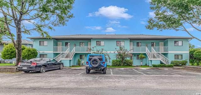 1301 Pridgen Rd. #403, Myrtle Beach, SC 29577 (MLS #2019315) :: Garden City Realty, Inc.
