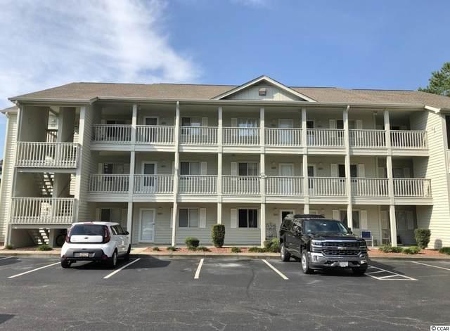 1440 Saint George Ln. H, Myrtle Beach, SC 29588 (MLS #2019317) :: Hawkeye Realty