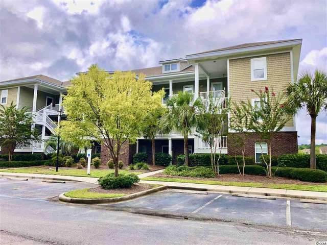 332 Kiskadee Loop D, Conway, SC 29526 (MLS #2019329) :: Welcome Home Realty