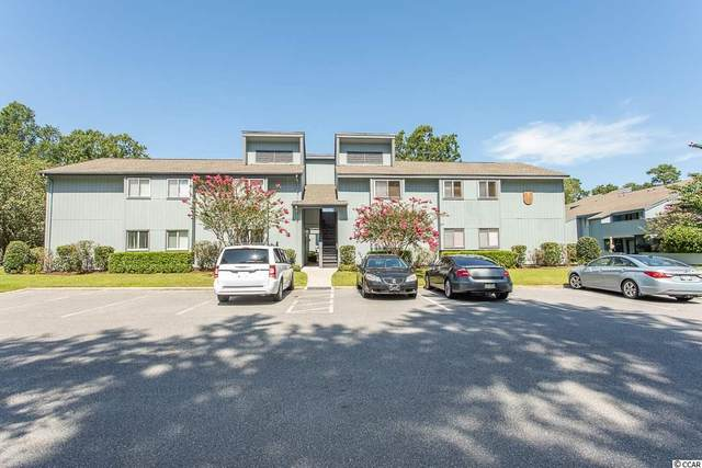 10301 N Kings Hwy. 6-4, Myrtle Beach, SC 29572 (MLS #2019335) :: Duncan Group Properties
