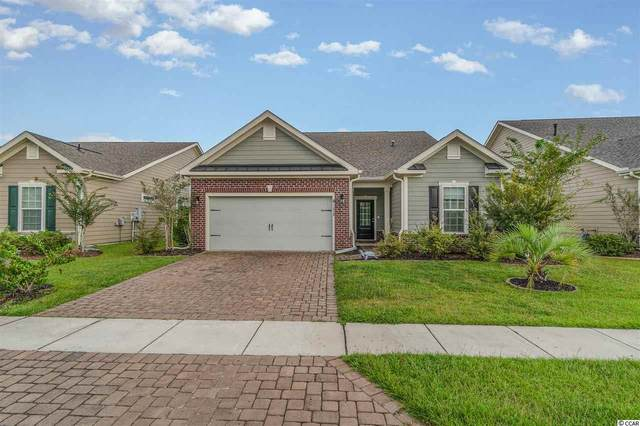 1828 Orchard Dr., Myrtle Beach, SC 29577 (MLS #2019343) :: Welcome Home Realty