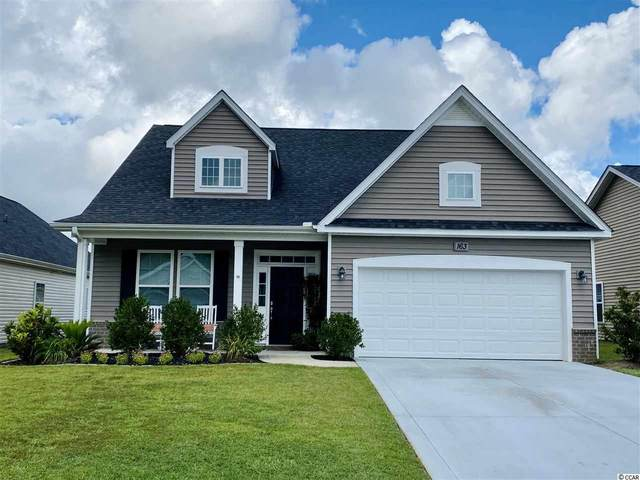 163 Palmetto Green Dr., Longs, SC 29568 (MLS #2019346) :: Coastal Tides Realty