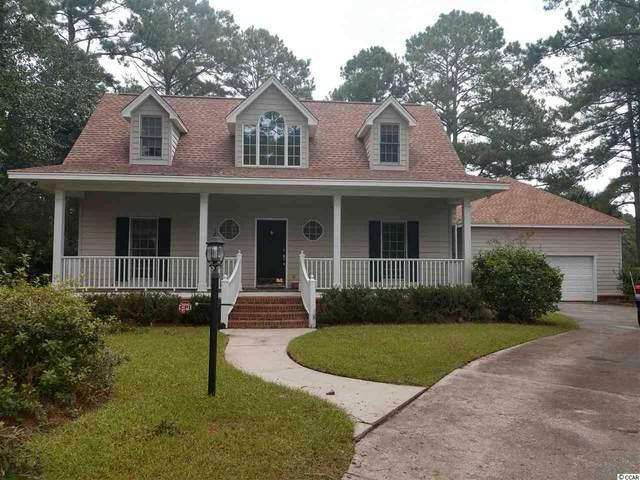 57 Patriot Ct., Georgetown, SC 29440 (MLS #2019348) :: Jerry Pinkas Real Estate Experts, Inc