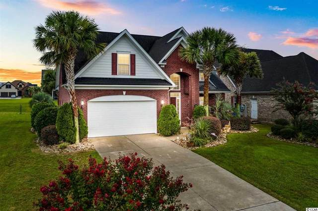 1102 Bluffton Ct., Myrtle Beach, SC 29579 (MLS #2019351) :: Coastal Tides Realty