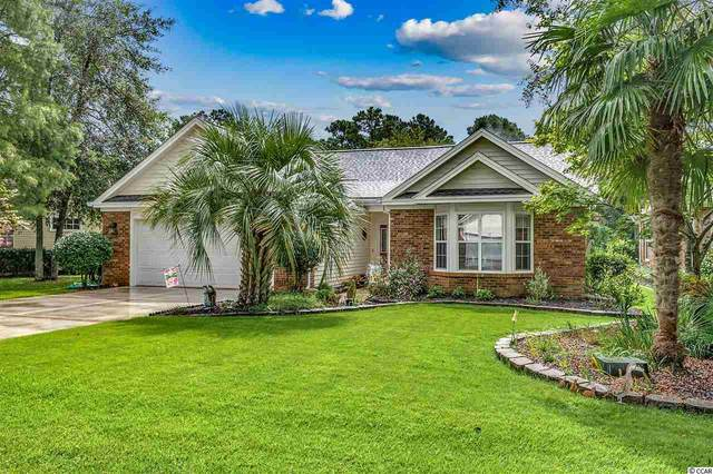 240 Candlewood Dr., Conway, SC 29526 (MLS #2019364) :: Garden City Realty, Inc.